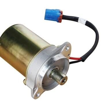 汽车EPS电机转矩测试