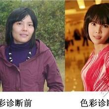 来重庆色语形象设计学习色彩顾问培训不仅把自己打扮漂亮还可习得一技之长