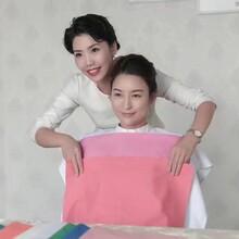 重庆哪里有专业的个人形象设计服装搭配色彩顾问培训
