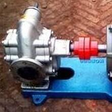 2CY38/0.28-1齿轮泵