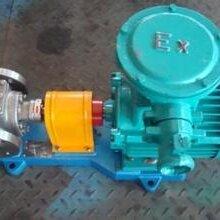 供应优质YCB0.6/0.6圆弧齿轮泵