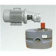 BB-B摆线转子油泵