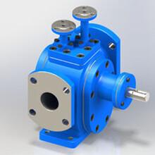 供应YCB0.6-0.6G保温齿轮泵