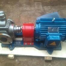 供应YCB系列圆弧齿轮泵