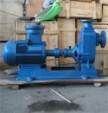 供应CYZ自吸离心泵-优质的轻质油装卸油泵