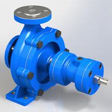 供应导热油泵-耐360度的高温油泵