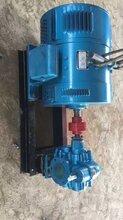 CHY18型直流电机驱动齿轮油泵