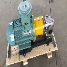 供应全部不锈钢齿轮泵--KCB200齿轮泵图片