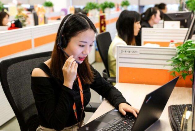 专为服务型企业打造的呼叫中心系统