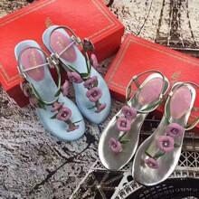 奢侈品精仿高跟鞋一手货源图片