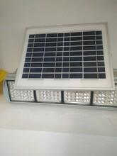 保定英强优质太阳能交通信号灯