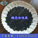 龙岩工业水过滤脱色专用椰壳活性炭吸附剂2-4mm活性炭价格