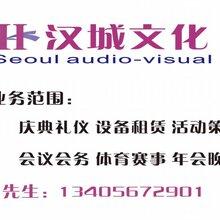 昆山體育賽事策劃公司-漢城慶典