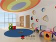 合肥幼儿园装修_教育机构设计_用孩子的眼光看世界