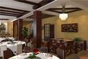 合肥中式饭店装修_中餐厅装修_设计好才能生意好