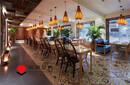 合肥泰式餐厅装修枫雅装饰设计东南亚风情美食餐厅