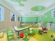 合肥幼儿园装修设计、幼儿园装修报价、找枫雅装饰公司