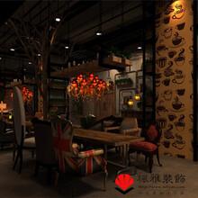 合肥咖啡馆装修,雅设计,性价比最高的咖啡馆装修设计
