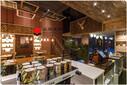 合肥咖啡馆装修设计咖啡馆装修效果图演绎时尚小情调