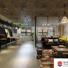 合肥工作室装修、根据客户需求、枫雅为您独家设计