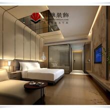 合肥快捷酒店装修_酒店设计以人为本_注重细节是关键