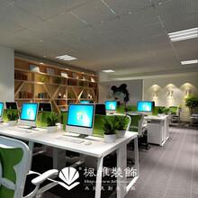 合肥办公室装修找枫雅装饰公司装点您的成功荣耀您的空间