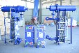 山东冰力达DFM5-5空压机降温专用板式换热器