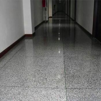 荆州混凝土密封固化处理武汉地面维修宜昌旧地面翻新