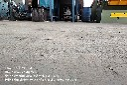 荆门地面硬化施工方案武汉地面起砂装甲地坪图片
