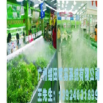 超市蔬菜保鮮設備代理商_廣東新品超市蔬菜保鮮設備哪里有供應