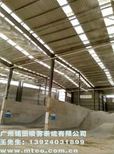 高要混凝土搅拌站除尘设备,混凝土除尘系统设计方案