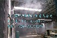 江门抛光车间除尘设备,高效粉尘降尘设备解决方案