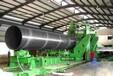 供水防腐钢管桂林钢管厂家广西焊管厂