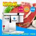 南京旭众厂家直销320新型全自动商用小型鲜肉切肉机
