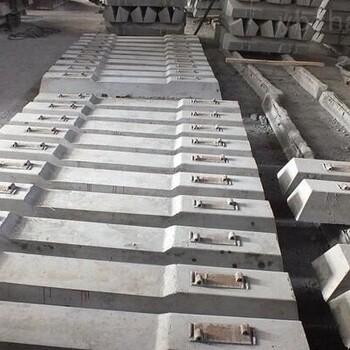 鱼台长风多规格水泥枕木加工水泥枕木批发证书齐全
