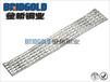 TZ铜编织线150平方铜编织带金桥铜业镀锡铜编织带