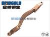 专业生产发电机铜箔软连接铜软连接质量可靠