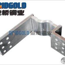 货源直供配电设备铜带软连接导电紫铜箔软连接TBR定制生产铜软连接厂家