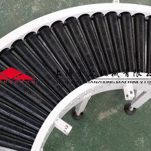 供应上海全众机械输送设备滚筒输送机T1