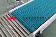 供应上海全众机械输送设备滚珠面网带线