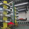 供应上海全众机械输送设备螺旋输送机LXSSJ