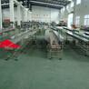 供应上海全众机械输送设备链板输送机LBX