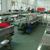 供应上海全众机械输送设备皮带输送机pd
