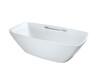 toto晶雅浴缸