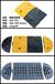 齐齐哈尔哪有批发铸钢减速带橡胶减速带的厂家直销
