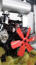 康明斯4BTAA3.9-C125发动机柴油机内燃机