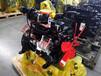 康明斯4BTA3.9-GM发动机四缸船用发动机