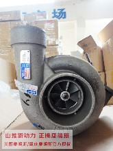 K19康明斯涡轮增压器4049909发动机增压器图片