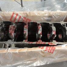康明斯4060393-20/4060883-10气缸体K19缸体