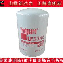 重庆nt855发动机康明斯机油滤清器3310169-29图片